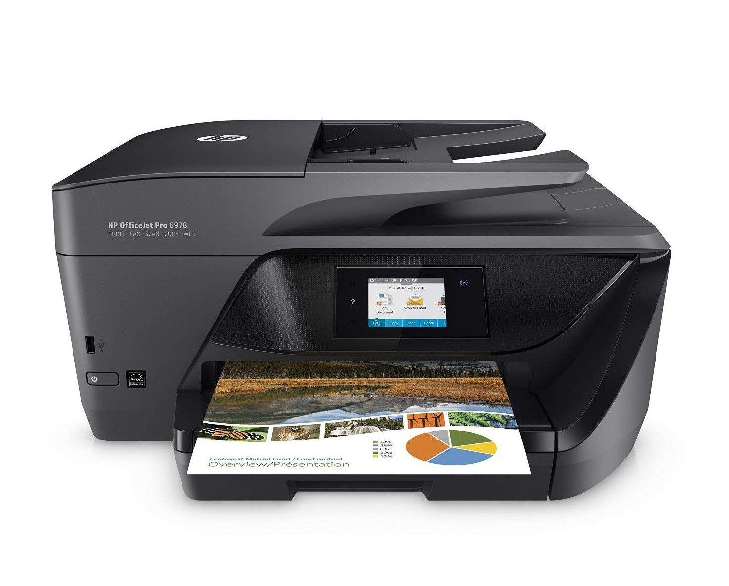 Instant Ink Cheapest Printing Option Hp officejet, Hp