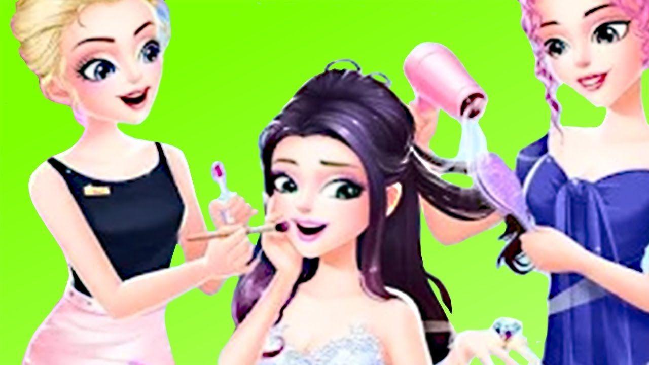 Best Wedding Games For Girls To Play Dream Wedding Boutique Makeup Dress Up Fun Girls Games