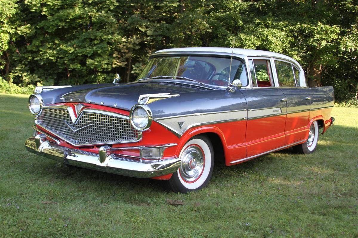 1957 hudson hornet custom sedan cars that i love. Black Bedroom Furniture Sets. Home Design Ideas