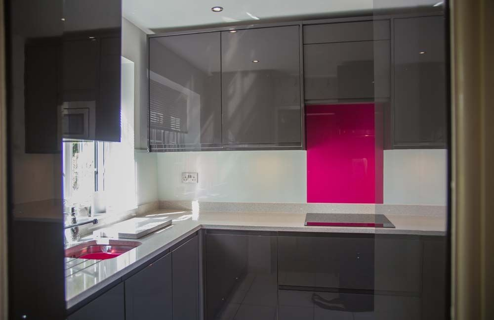 Luxury Kitchen Design London Uk
