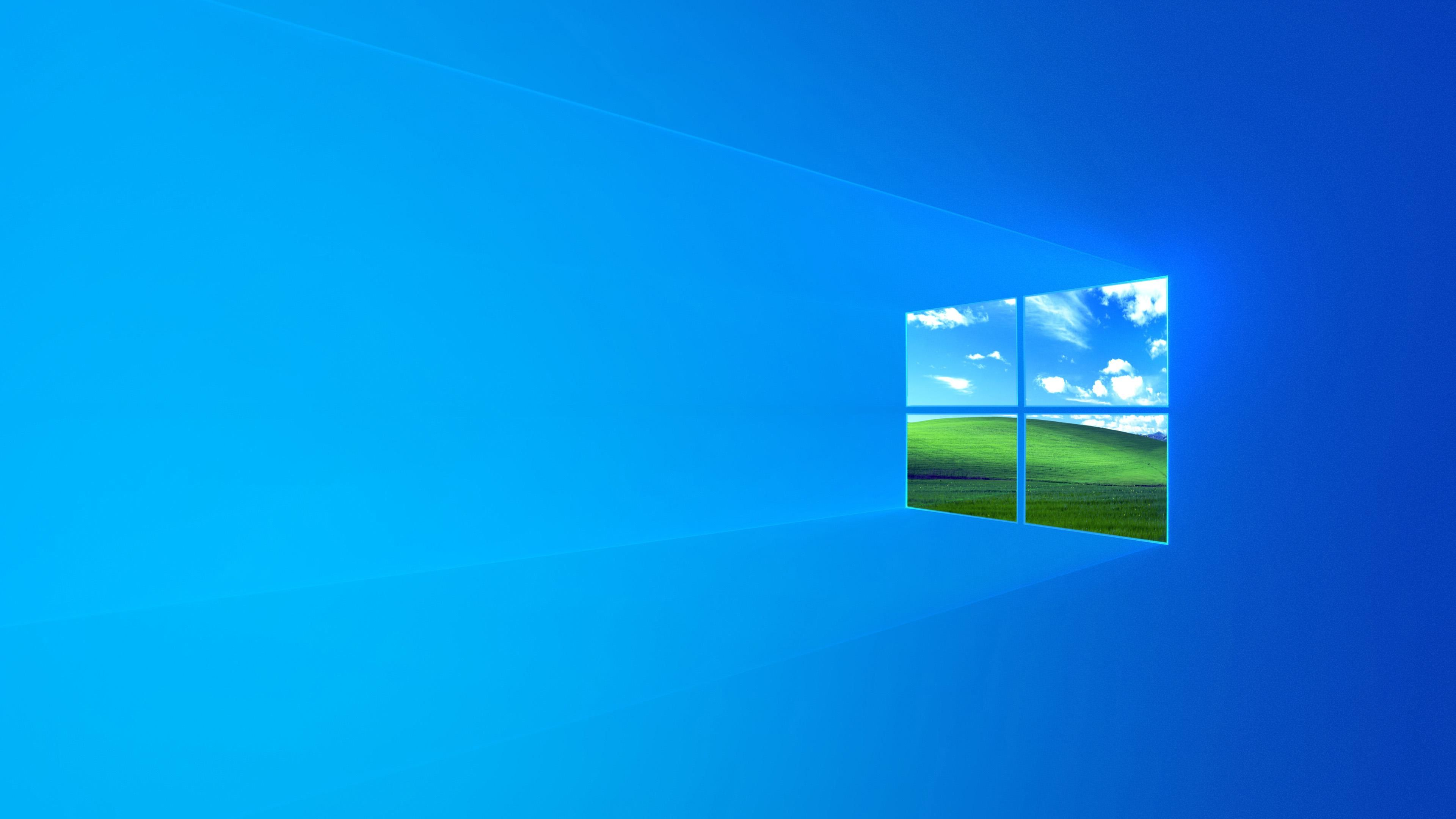 Windows 10 1903 Default Wallpaper With A Flavor Of Xp 3840x2160 Wallpaper Windows 10 Windows Wallpaper Beautiful Wallpaper Images