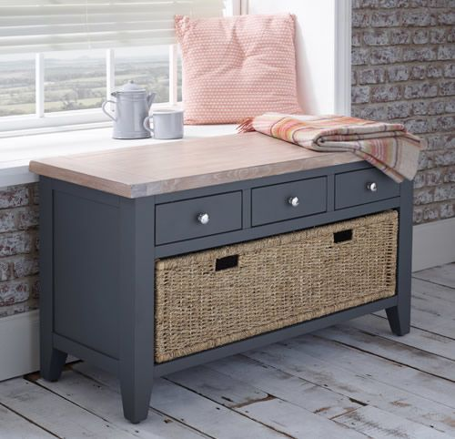 Best Of Hall Storage Table
