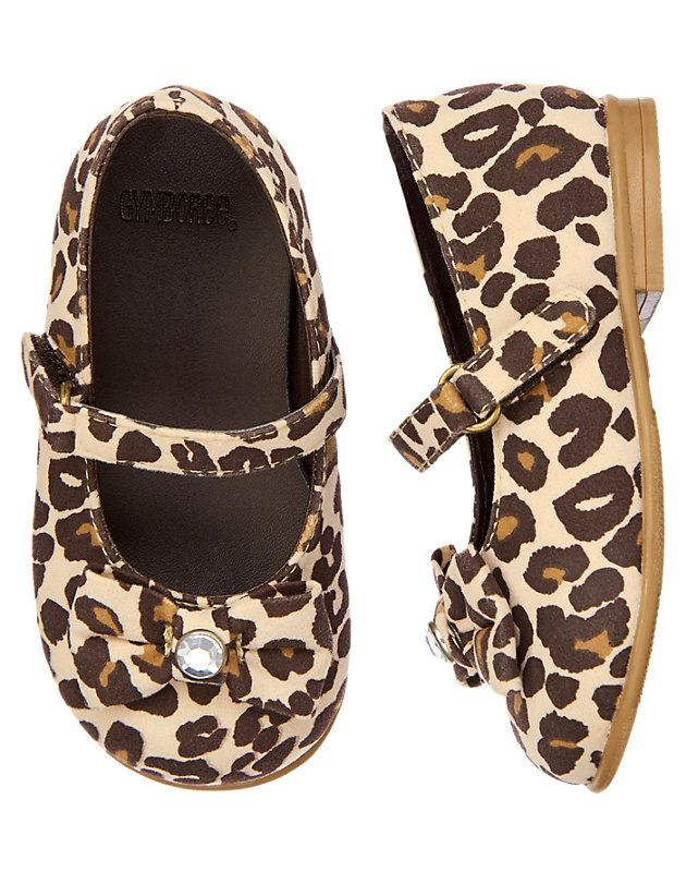 Tan Leopard