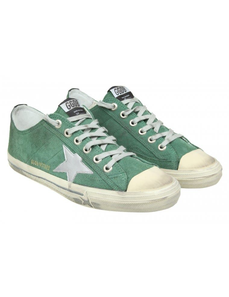 V-Star 2 sneakers - Green Golden Goose WUh3znMqhb
