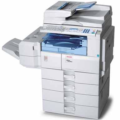 Now We Bring Fo You A Latest Ricoh Aficio Mp 2851 Copier Machine