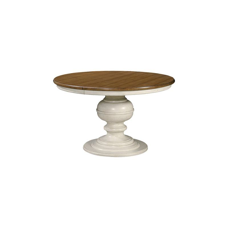 Paula Deen Home Summer Hill Radley Round Dining Table & Reviews
