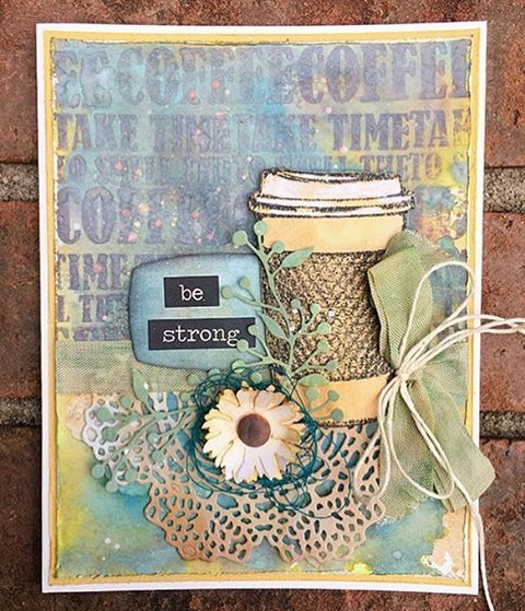 Winners have been announced on the blog for the Coffee Time stamp sets as part of the Coffee Lovers blog hop! So hop on over to our blog to see if you are a winner! Thanks to @sewpaperpaint for sharing these stunning cards using the Coffee Time stamps! #coffee #coffeetime #darkroomdoor #darkroomdoorstamps #distressoxides #coffeelover #rubberstamps #rubberstamping #rubberstampsets #distressoxideink #spring2017clh