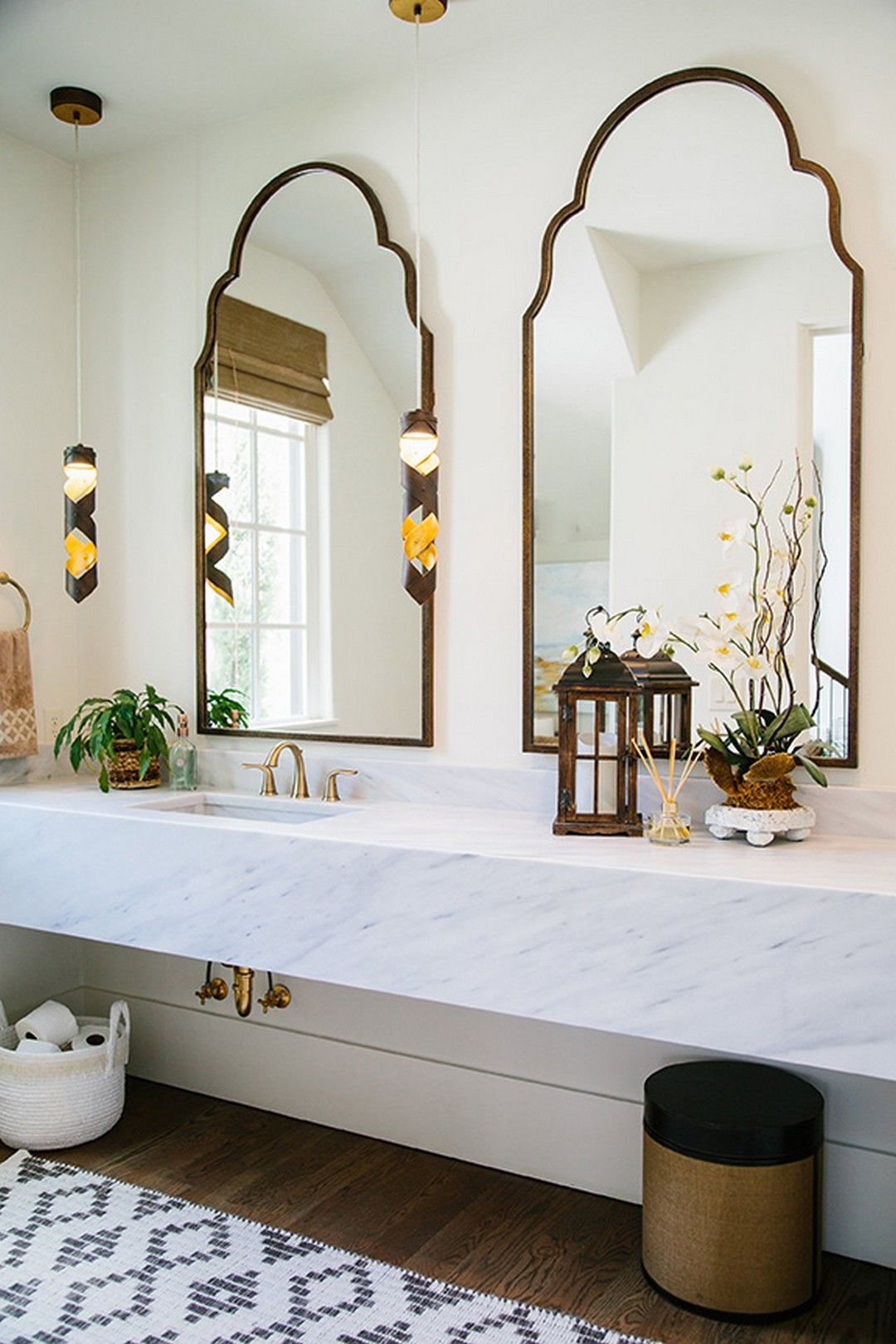 Awesome Master Bathroom Remodeling Ideas