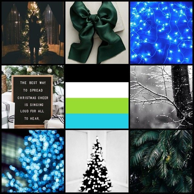 quoisexual christmas aesthetic made by lgbt aesthetics on tumblr credit goes to them
