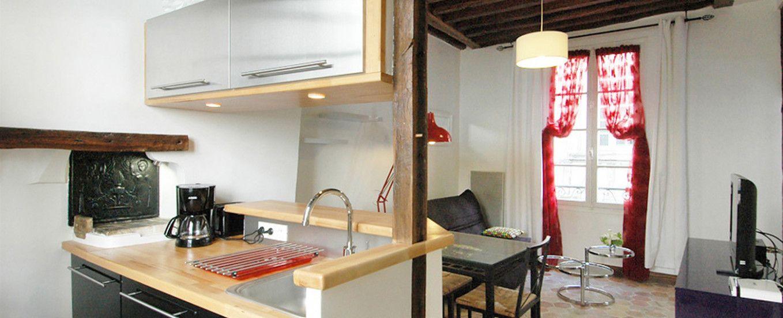 Vijf Geheimen Die U Niet Wilt Weten Over Locatie Appartement Meuble Paris Longue Duree Loca Home Decor Apartment Loft Bed