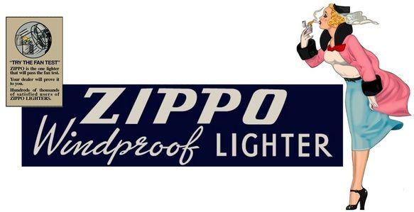 zippo lighter date chart