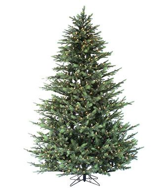 Victorian Fir 800 For 7 Tree Way Too Expensive But I Like The Way It Loo Artificial Christmas Tree Best Artificial Christmas Trees Cool Christmas Trees
