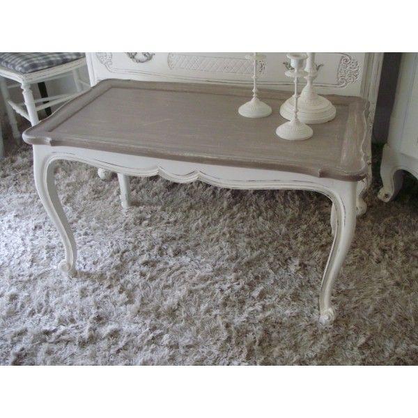 Table basse Dekoration meubels Pinterest