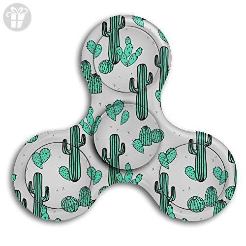 Cactus Hand Spinner DOJESS Novelty Simple Bearing Toy Stress Reducer