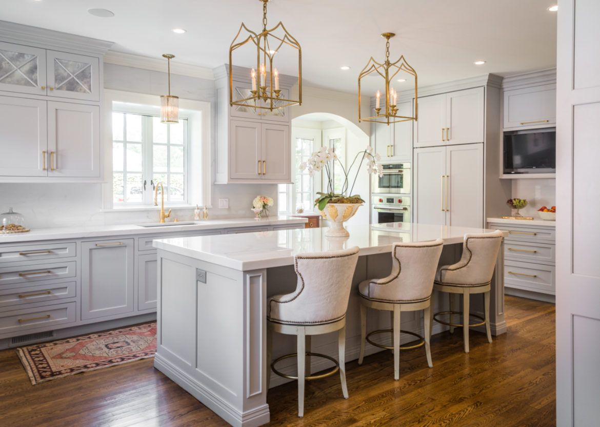 If You Had 1 Room To Redesign Or Renovate In Your Home Which