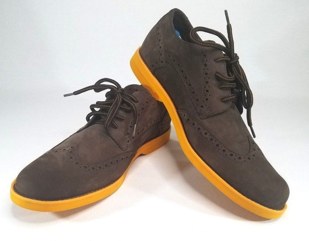 Timberland Earthkeepers Stormbuck Oxford Shoes (Men's