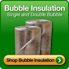 Fast Easy And Cheap Way To Insulate Shed Ecofoil Insulation Insulating A Shed Foil Insulation Bubble Insulation