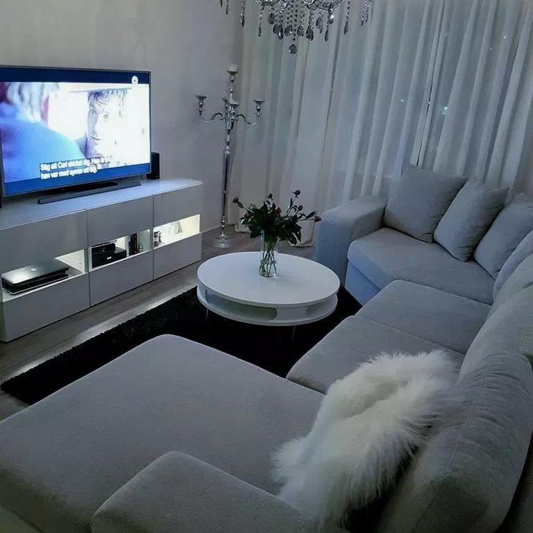 29+ Top Living Room Paint Ideas The Best Decoration #livingroom #livingroomdecor #livingroomideas » Home Alone #cozylivingroom