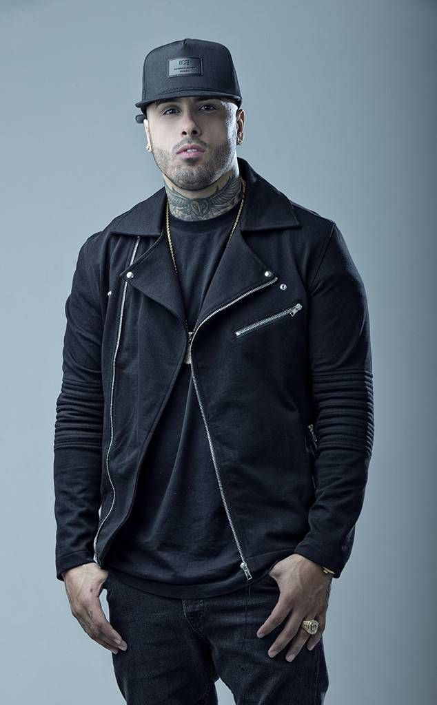 Nicky Jam Reveals He S Working On A Song With Vin Diesel American Music Awards Latin Grammys Vin Diesel