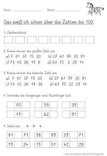 eine Standortbestimmung für den ZR bis 100 #math