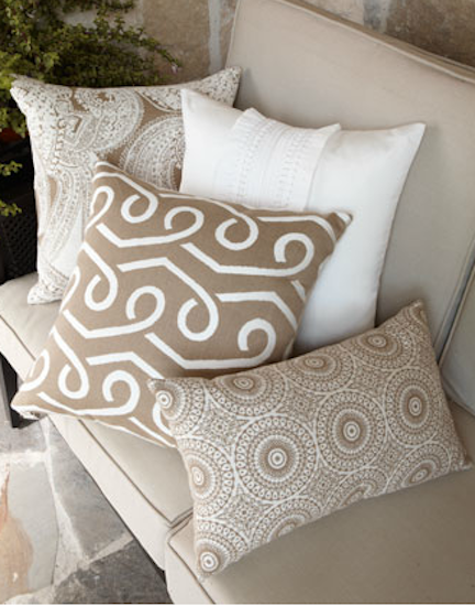A Touch Of Elegance For Any Living Room Beautiful Pillow Home