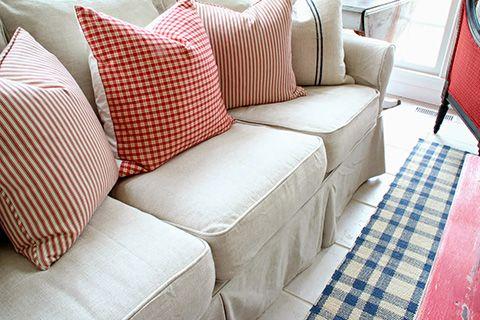 Custom Pottery Barn Slipcovers Comfort Works Custom