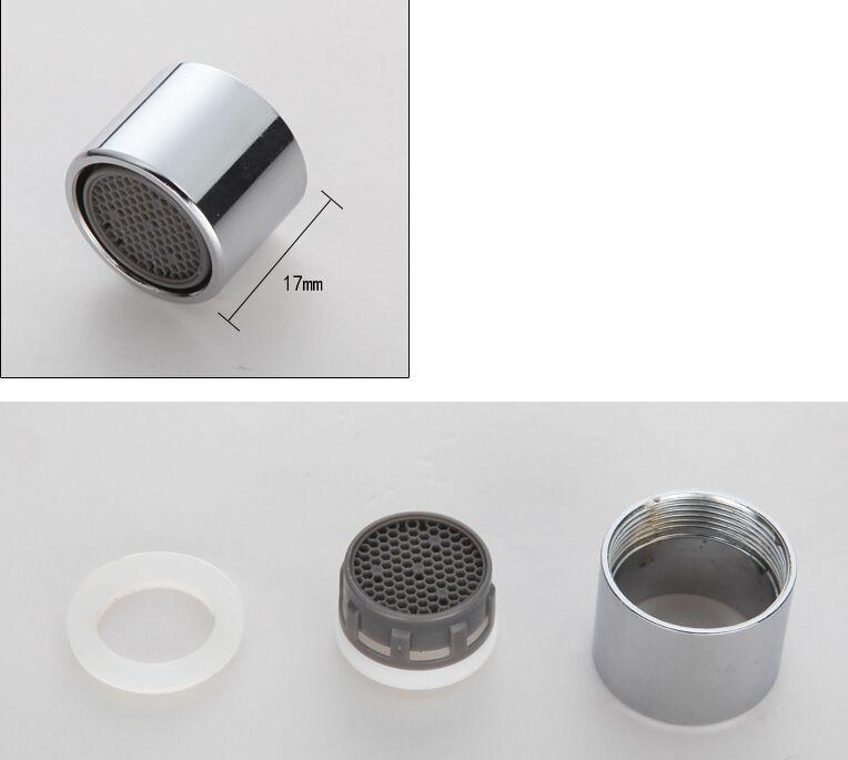 Basin Kitchen Bathroom Sink Female M22 Inside Thread Faucet Aerator Bubbler Insert Water Saving Faucet Replacement P Faucet Aerators Faucet Replacement Aerator
