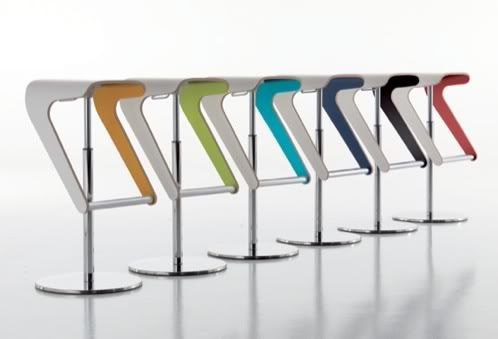 Taburetes de Diseño para Cocinas Modernas | sillas | Pinterest ...