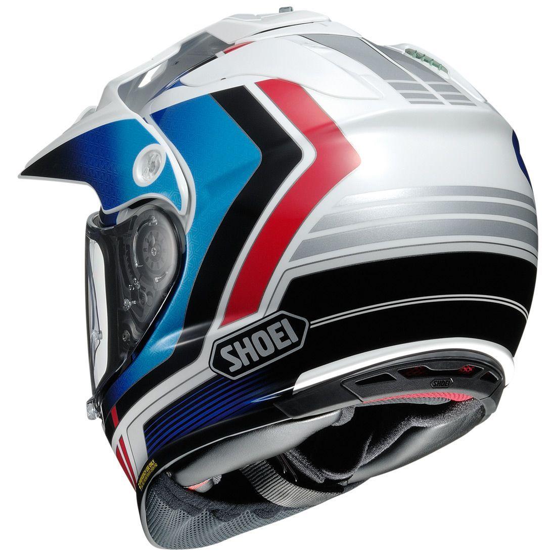 Hornet X2 Evo Helmet Hornet Shoei Helmets