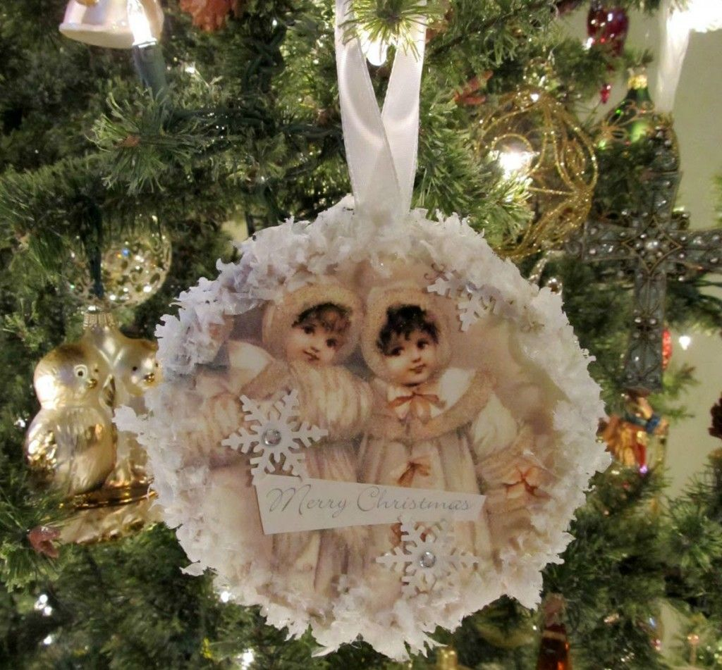 Rustic Christmas Craft Ideas Part - 41: Rustic Christmas Craft Ideas. Rustic Crafts Using Burlap, Jute, Rusty Tin  Accents And