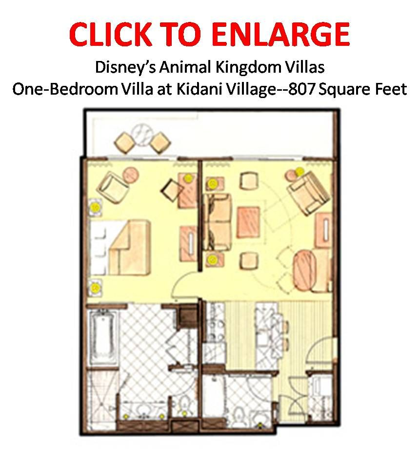 Review Kidani Village At Disney S Animal Kingdom Villas Guest Houses Kidani Village And