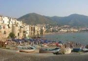 Sicilia ecosportiva d'estate