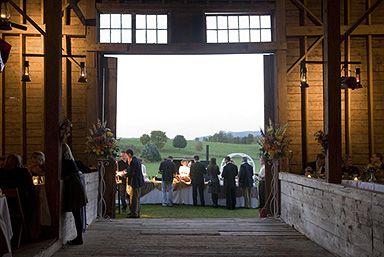 Vermont Weddings Barn Reserve The Inn