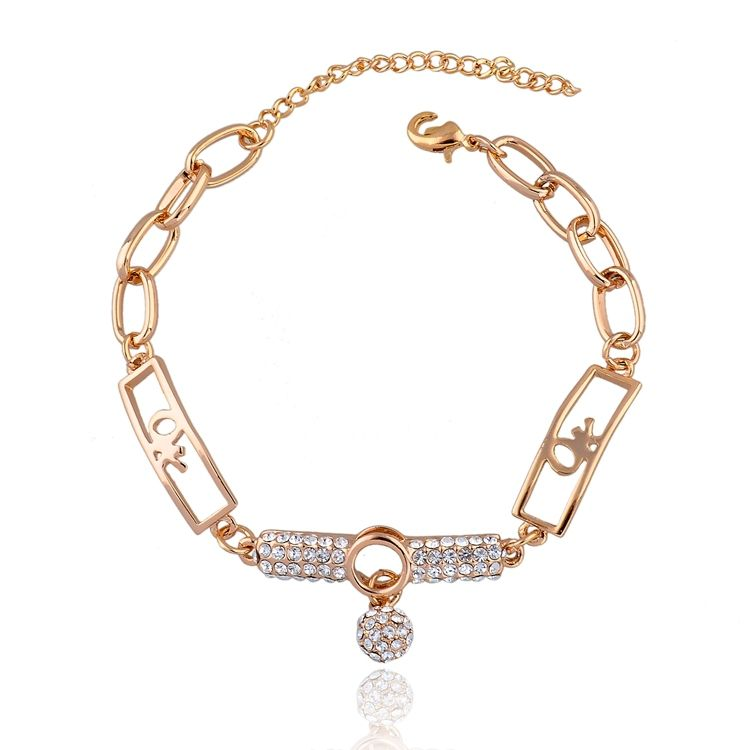 Compare Prices on Gold Ball Bracelet Online ShoppingBuy Low