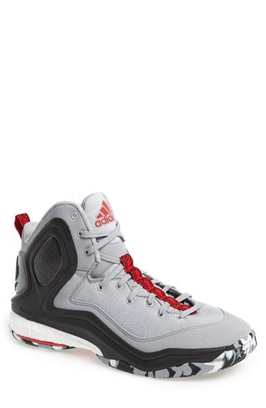 meet cb038 77083 adidas+D+Rose+5+-+Boost™+Basketball+Shoe+(Men)+available+at+Nordstrom