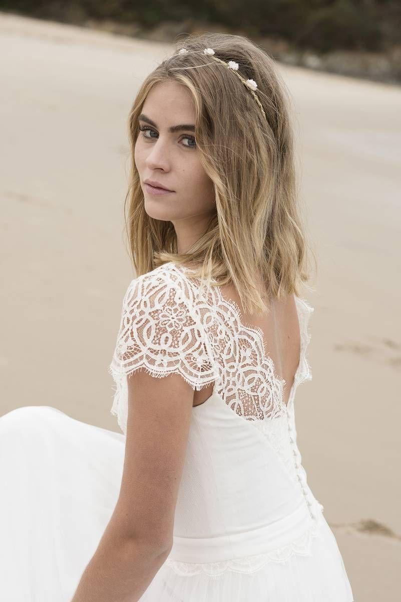 Lambert Creations - Damen Brautmode - Kollektion  Hochzeitskleid