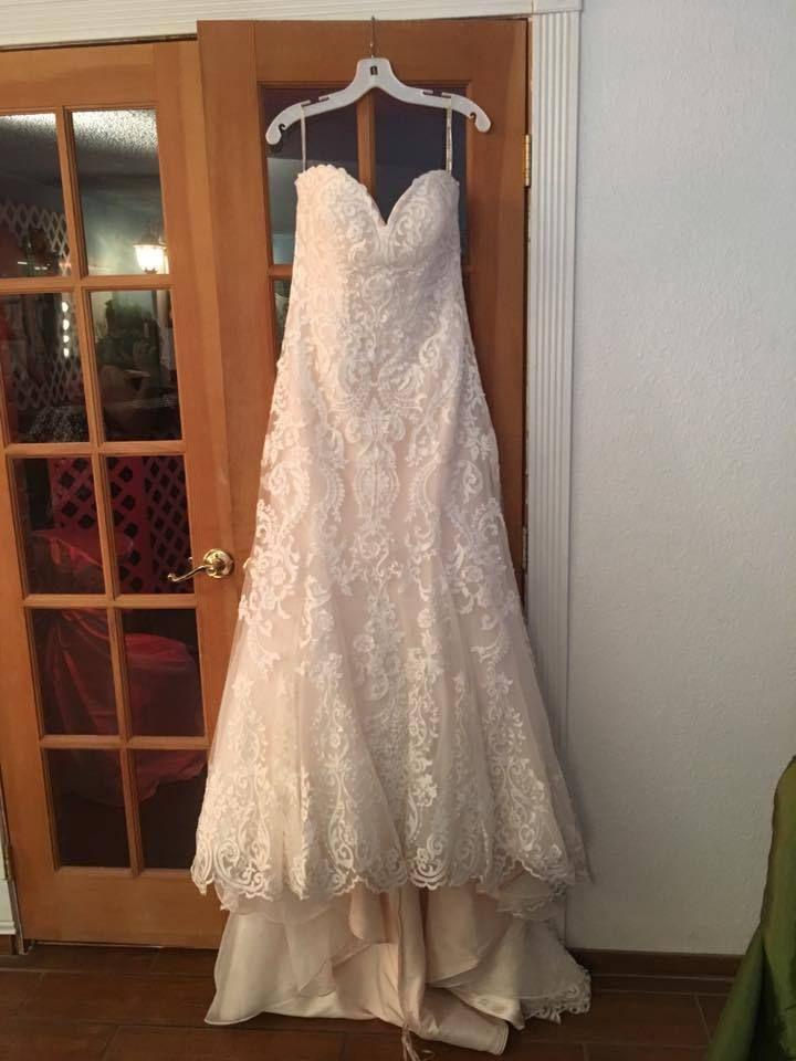 Maggie Sottero Rosamund Dresses Used Wedding Dresses Wedding Dresses