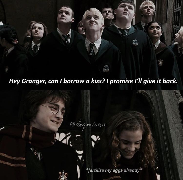 58 Ideas For Funny Harry Potter Facts Draco Malfoy Harry Potter Memes Harry Potter Funny Harry Potter Song
