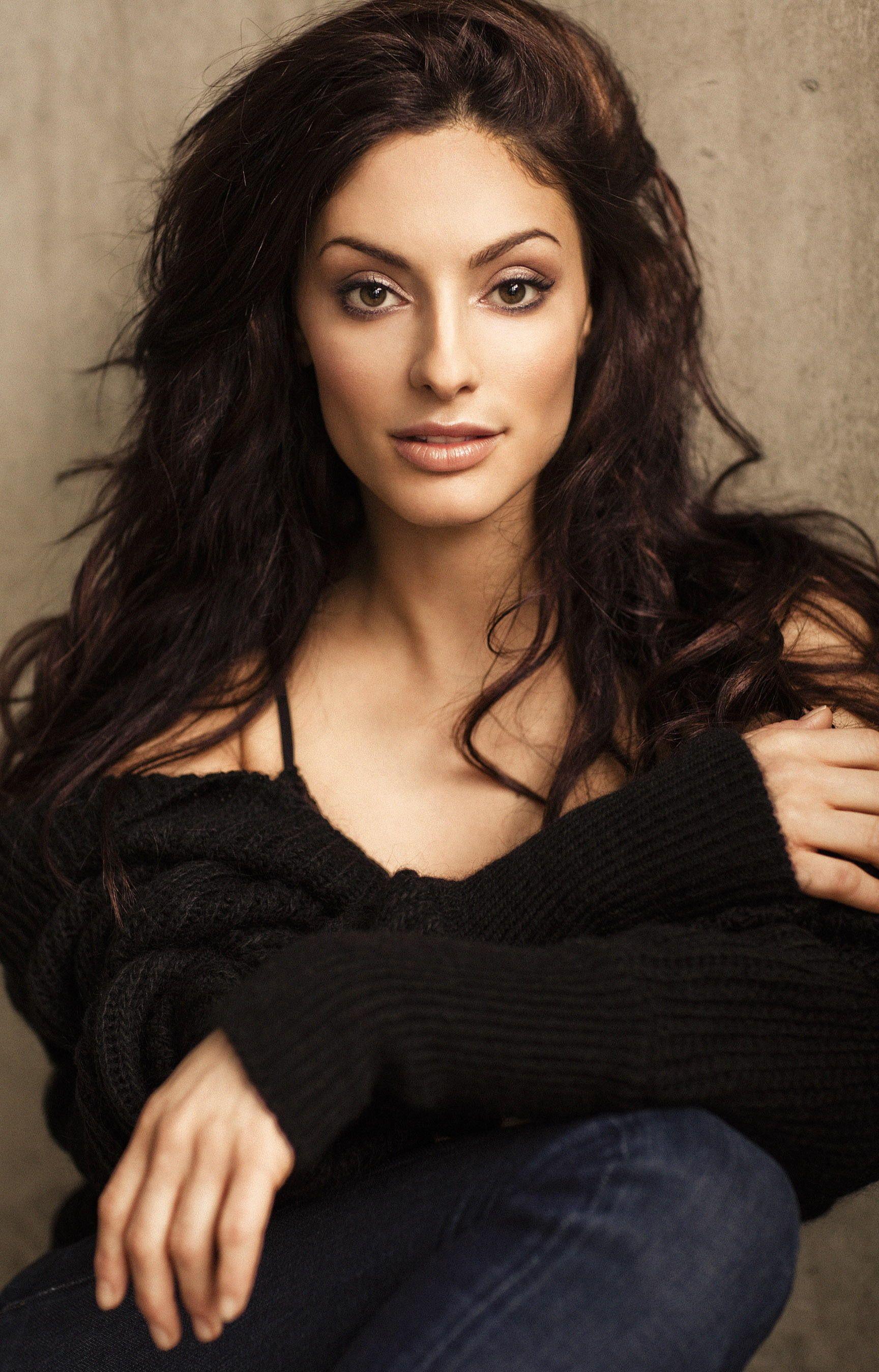 Erica Cerra (Eureka)