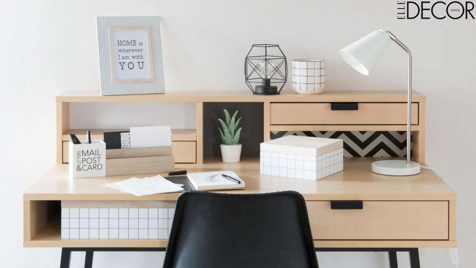 Photo of Cómo organizar tu escritorio según el feng shui