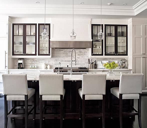 jennifer worts design. gorgeous kitchen design with white kitchen