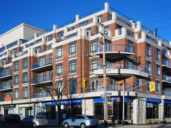 Bedford Park Condos 1717 Avenue Road