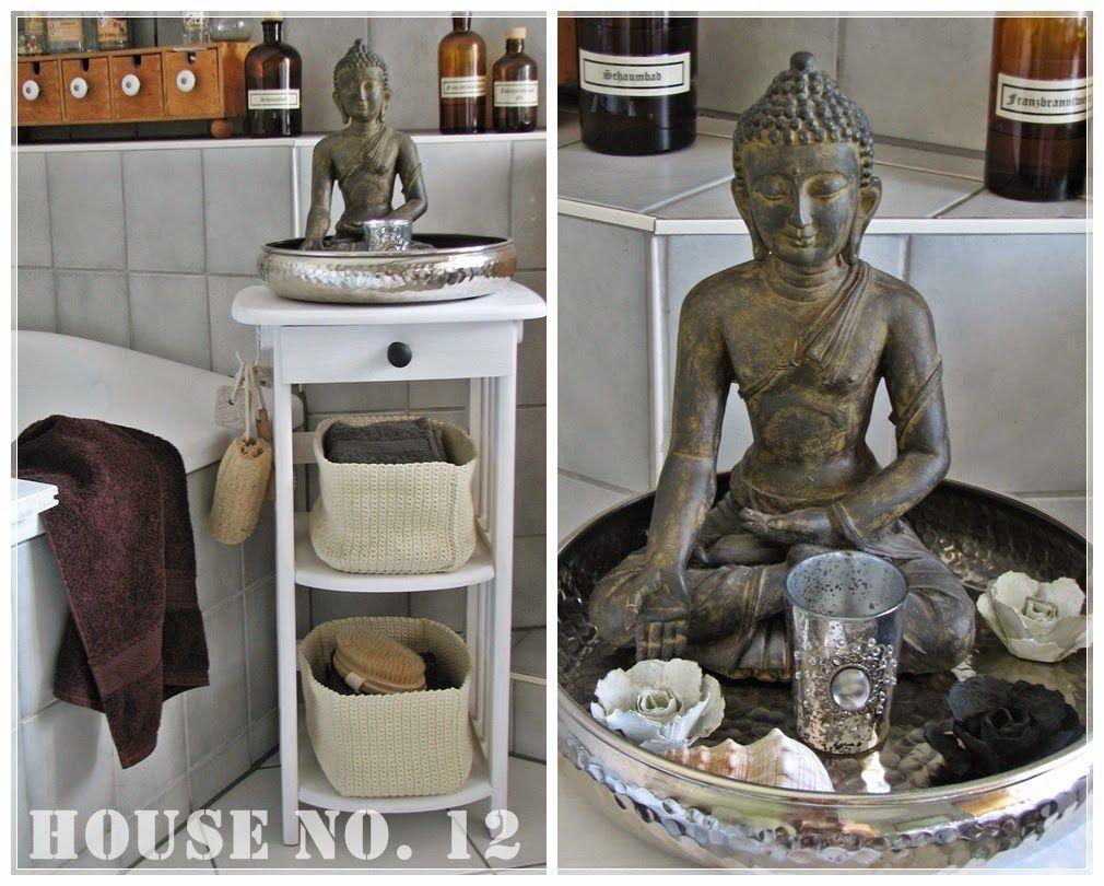 Badezimmer Deko Buddha | Kleine Badezimmer Dekorieren Ideen Fur Die Innenarchitektur