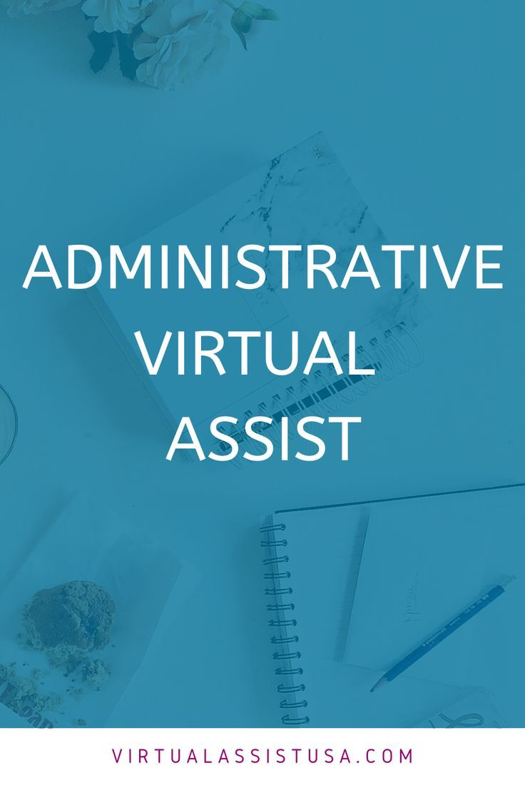 * ACT * Administrative Assistance * Asana * Bookkeeping