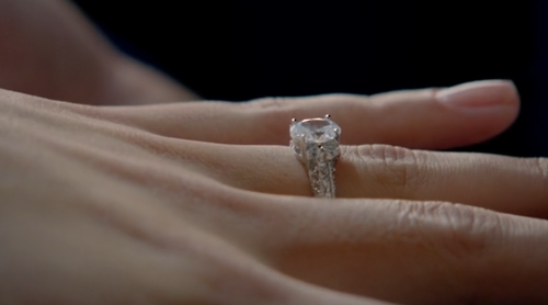 Beckett S Engagement Ring Engagement Rings Engagement Rings