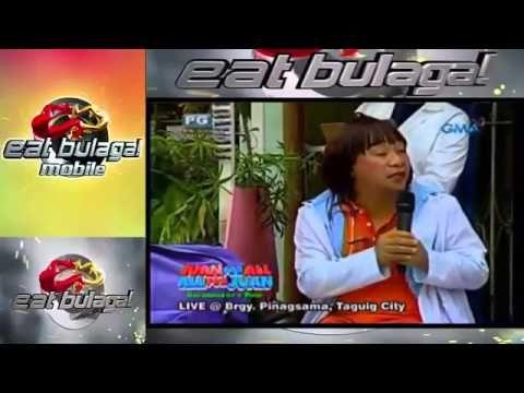 problem solving eat bulaga july 24 2015