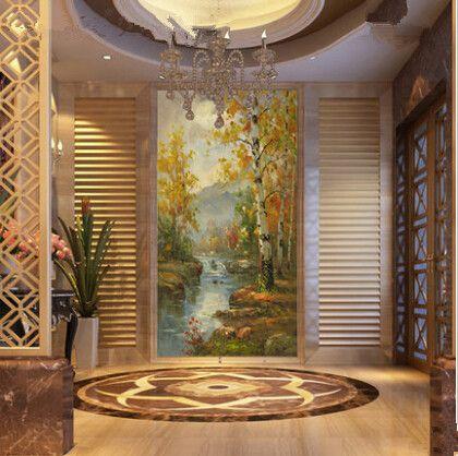 encontrar ms fondos de pantalla informacin acerca de saln mural quadros casa cascada papel papel pintado