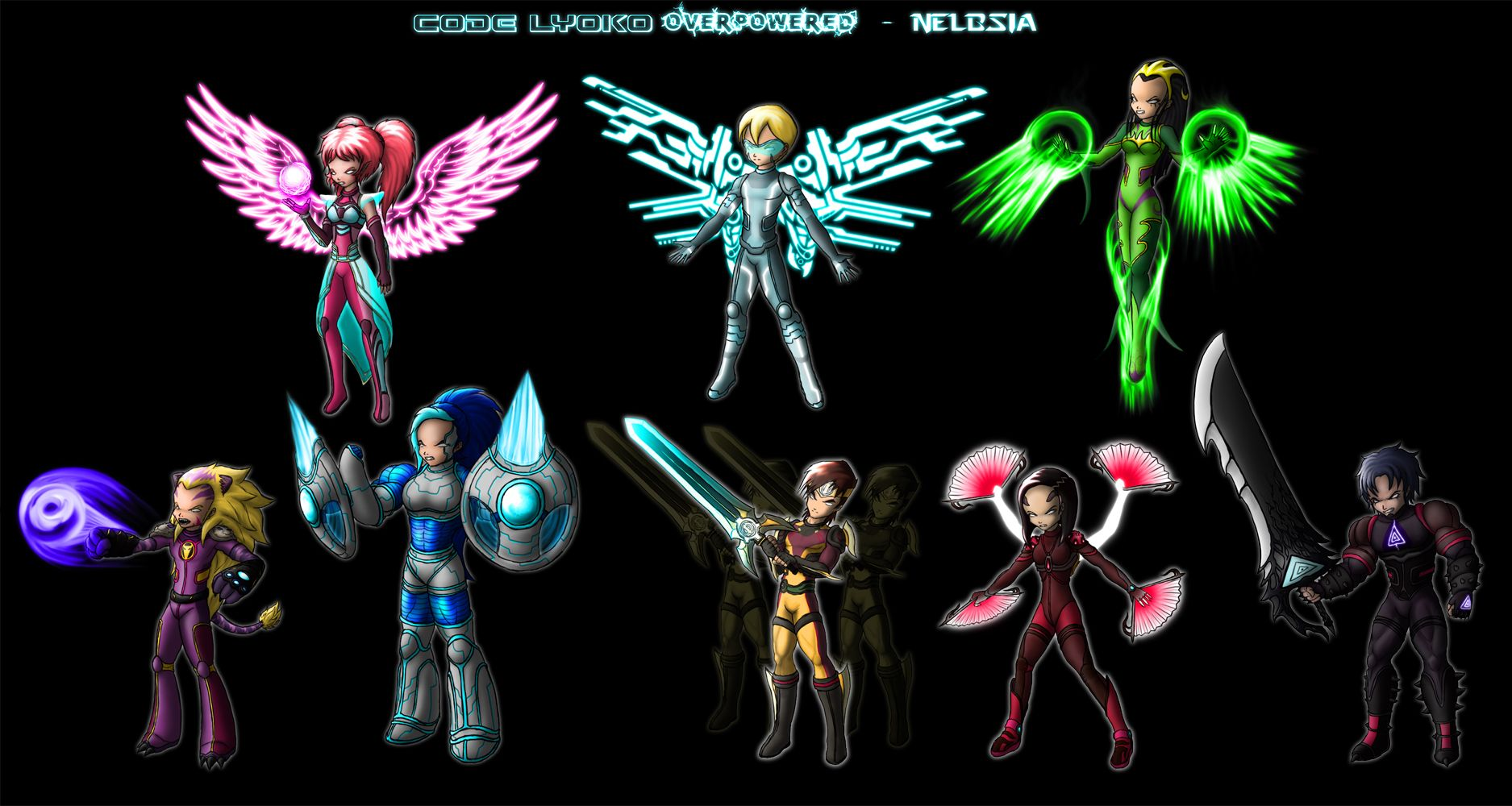 Pin by Marissa on Anime (With images) Code lyoko, Code