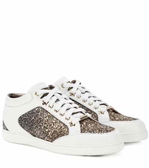 Miami sneakers   Jimmy Choo   Sneakers