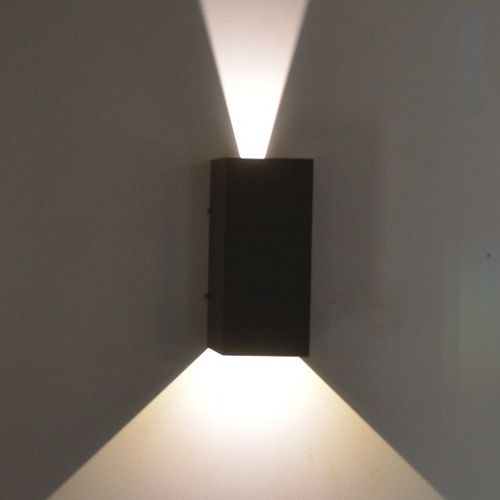 Lucis cob led adjustable updown wall light lighting pinterest lucis cob led adjustable updown wall light mozeypictures Gallery